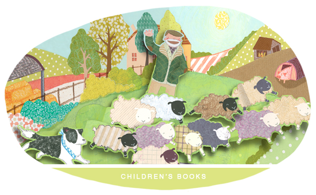 Noisy Farm Pop-Up Book