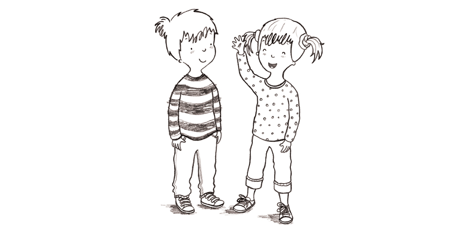 Topsy and Tim :: Anton...